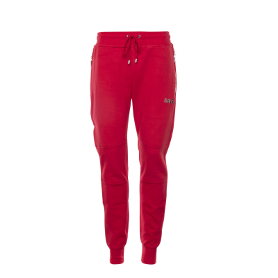 (BALR.)RED Q-Series Sweatpants rood
