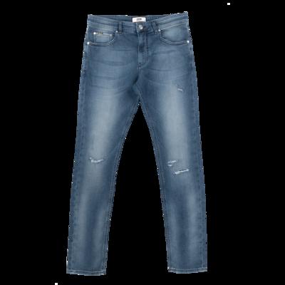 BALR. Jogging Jeans Medium Aged