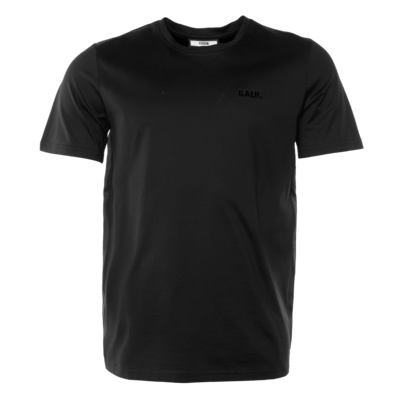 BALR. Tape Straight T-Shirt Noir