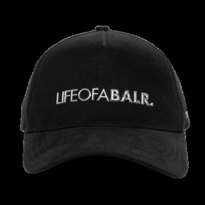 CC BALR. Cap Black