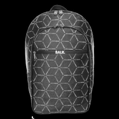 LOAB All-Over Print Backpack Noir