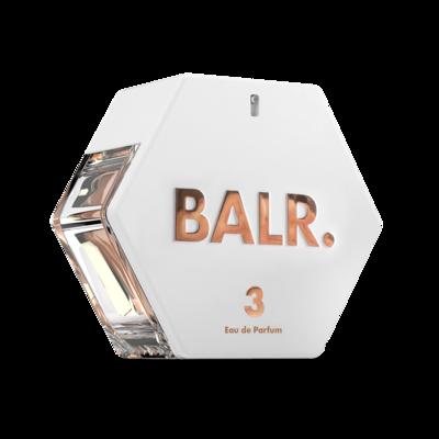 BALR. 3 Eau de Parfum Vrouwen