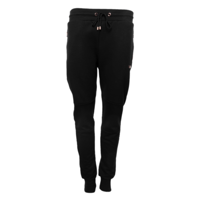 Q-Series sweatpants Women Zwart