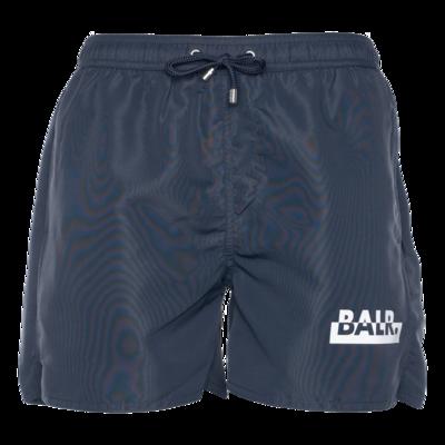 Brand Club Swim Shorts Marineblau
