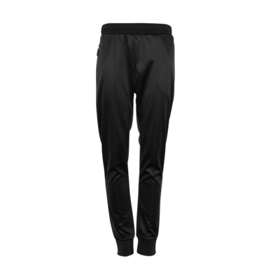 Repeat Zip Trainingsbroek Women Zwart