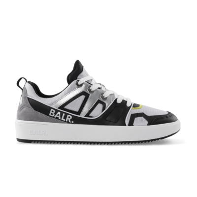 Onyx Sneakers Low Weiß