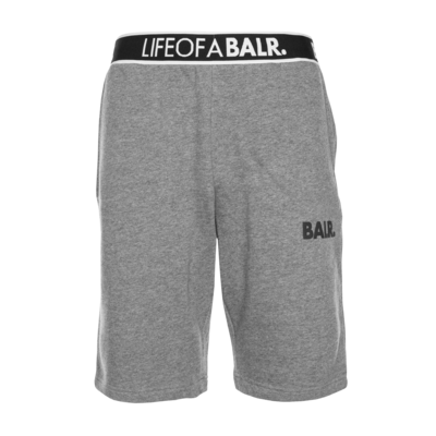 LOAB Lounge Shorts Dark Grey