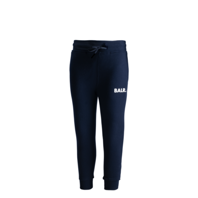 Merk sweatpants kids marineblauw
