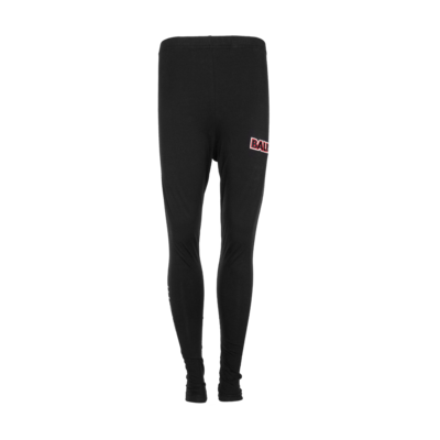 BALR. Embroidered Legging Women Zwart