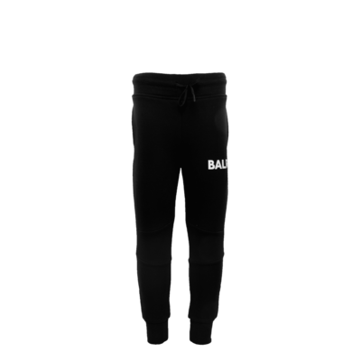 Q-Series sweatpants Kids Zwart
