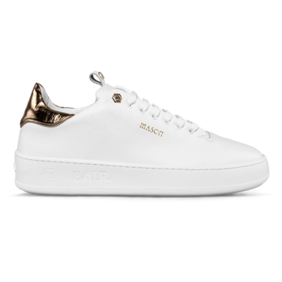 BALR. x Mason Garments Roma Sneakers Wit