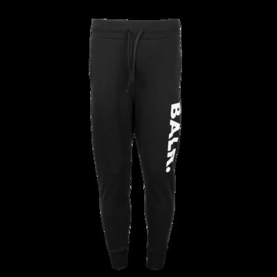 BALR. Horizontal Classic Sweat Pants Black