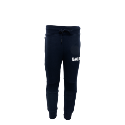 Q-Series sweatpants Kids Marineblauw