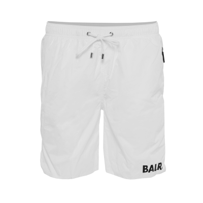 BALR. Mid-Length Swim Shorts Wit