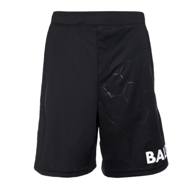 F-Series Hexagon Fitness Shorts Black