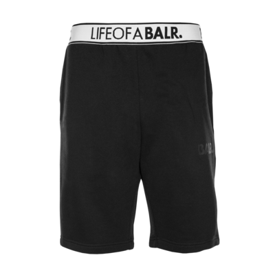 LOAB Lounge Shorts Black