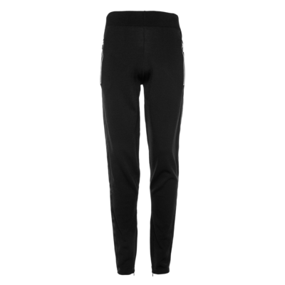 BALR. Tape Slim Trousers Black