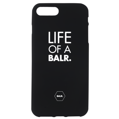 LOAB. Silicone iPhone 7 Case