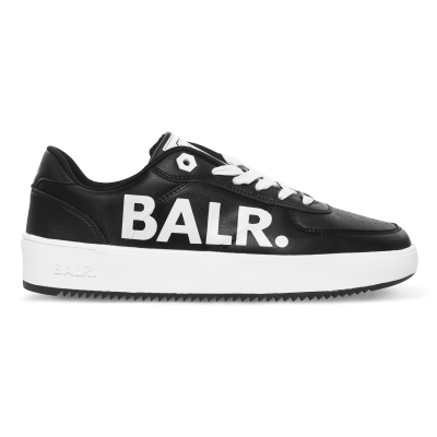 Logo Sneakers Black