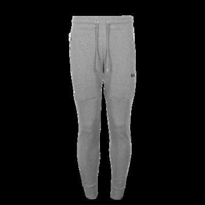 Hexagon tape classic sweatpants Grey htr