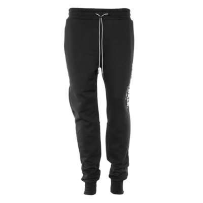 CC BALR. Slim Sweatpants Black