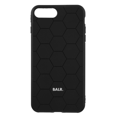 Hexagon Silicone iPhone 7+ Case