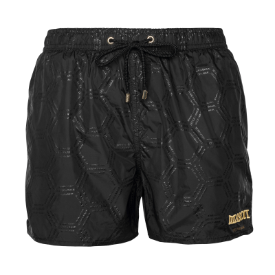 BALR. x Mason Garments Swim Shorts Zwart