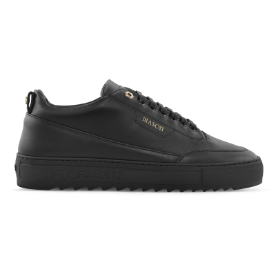 BALR. X Mason Garments Torino Sneakers Black