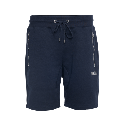 Q-Series Sweat Shorts Renewed Navy