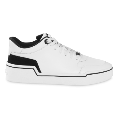 OG Low-Top Sneakers White