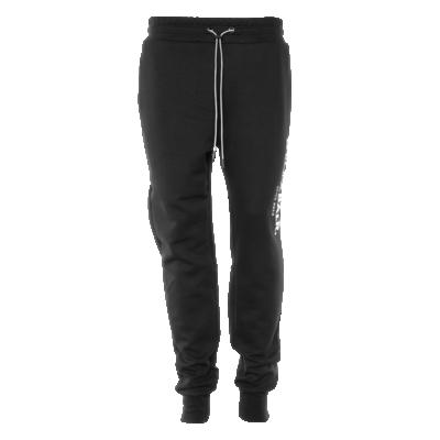 CC BALR. Slim Sweatpants Zwart
