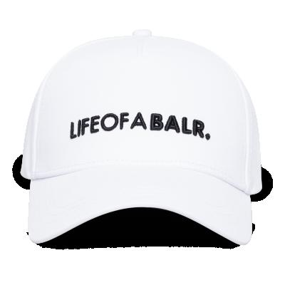 LIFEOFABALR. Cap Wit