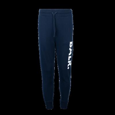 BALR. Horizontal Classic Sweat Pants Navy