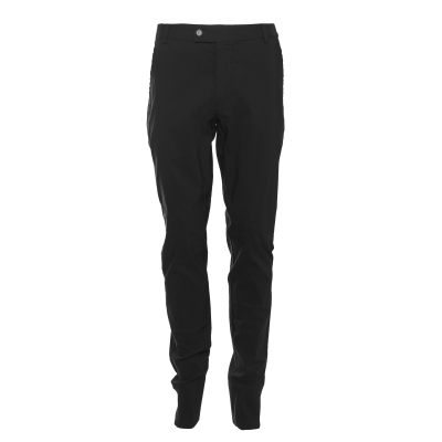 Renewed Track Pants Zwart