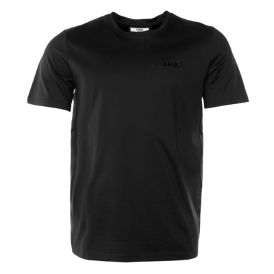 BALR. Tape Straight T-Shirt Schwarz
