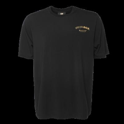 BALR. x Mason Garments T-Shirt Black