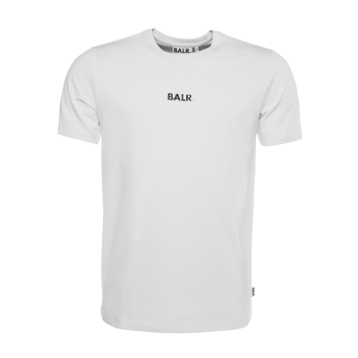 Black Label - Classic T-Shirt White