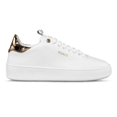 BALR. x Mason Garments Roma Sneakers White