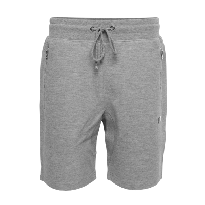 Q-Series Sweat Shorts Renewed Grijs