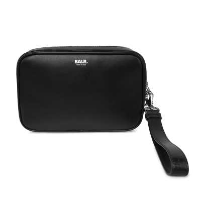 Leather Men Clutch