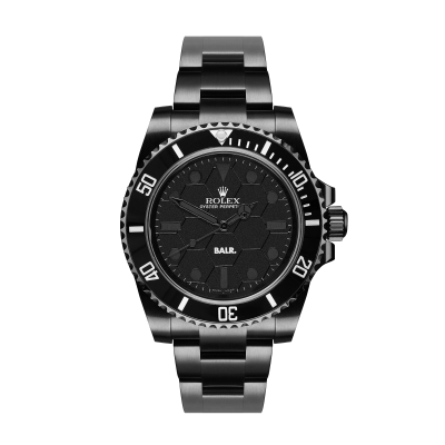 BALR. x Rolex Submariner