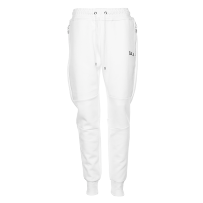 Q-Series Classic Sweatpants White