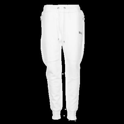 Q-Series Classic Sweatpants Wit