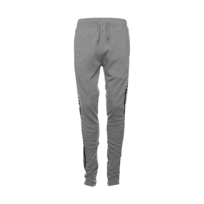 LIFEOFABALR. Tape Sweatpants Grey