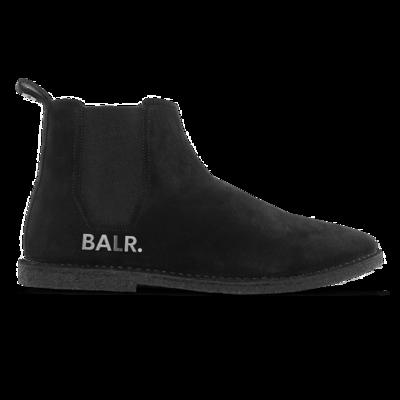 BALR. Chelsea Boots Zwart