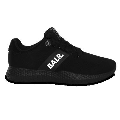 Fast Break Sneakers Black on Black