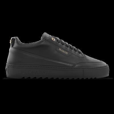 BALR. X Mason Garments Torino Sneakers Zwart