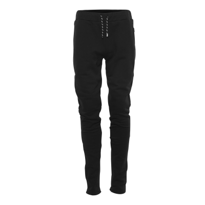Cord Sweatpants Black