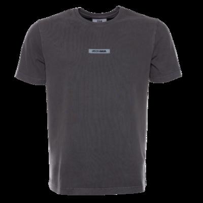 BALR. lavish straight t-shirt Dark Grey
