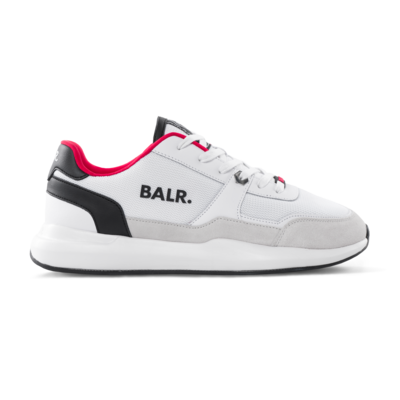 Clean Classic Sneakers Blanc